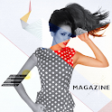 Magazine Atom Theme icon