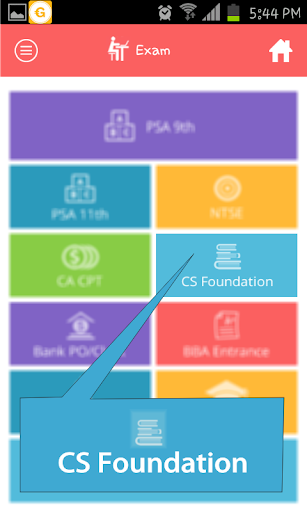 玩教育App|CS-Foundation免費|APP試玩