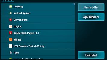 Screenshot of Ezy System Booster & Optimizer