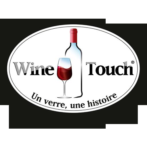 Wine Touch 商業 App LOGO-APP試玩