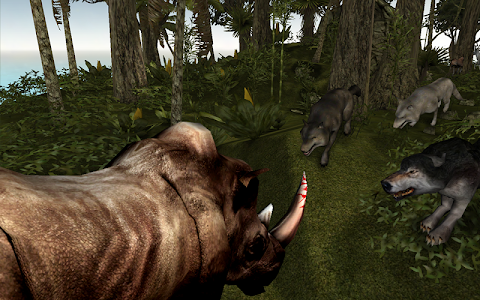 Life Of Wolf 2014 FREE v1.6