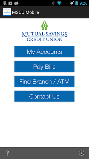 Mutual Savings CU Atlanta