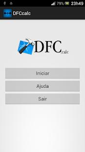 DFCcalc