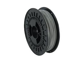 Silver Soft PLA - 3.00mm  (0.75 kg)
