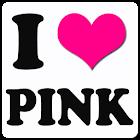 HMT Pink Wallpaper+ icon