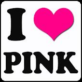 HMT Pink Wallpaper+