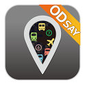 ODsay - [대중교통 길안내] icon