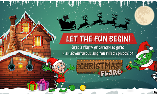 Christmas Flare 1.3 screenshots 2