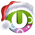 Christmas Tree MagicLockeTheme logo