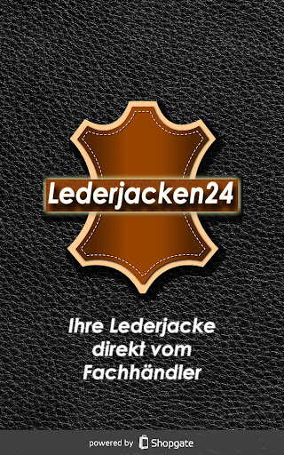 Lederjacken24