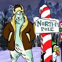 North Pole Slots icon