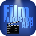 Film Production App icon