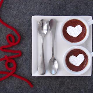 Caramel Pot De CrèMe Recipe