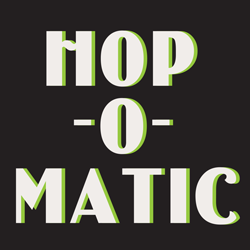 Logo of Ritual Hop-0-Matic dryhopped w/ Horizon
