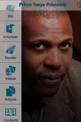 Tonye Princewill App