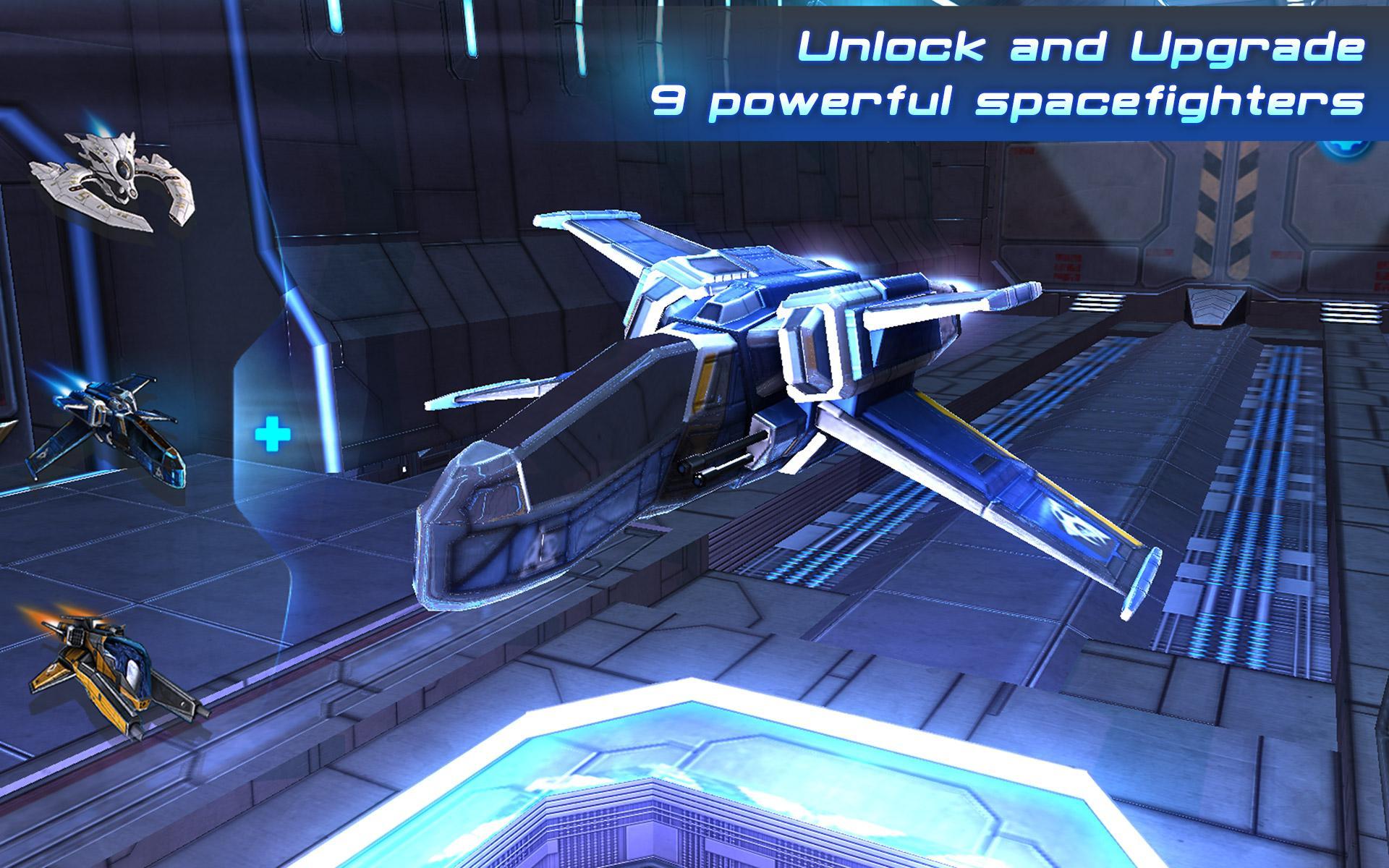 Beyond Space screenshot #13