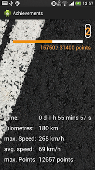 Racemeter