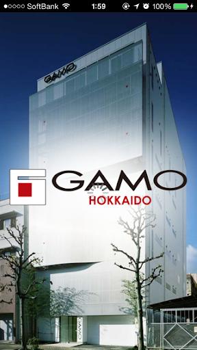 GAMO北海道