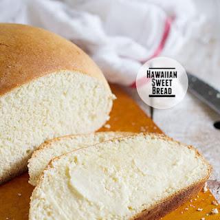 Hawaiian Sweet Bread