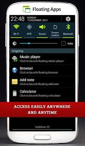 Floating Apps (multitasking) v3.6.6 (Patched)
