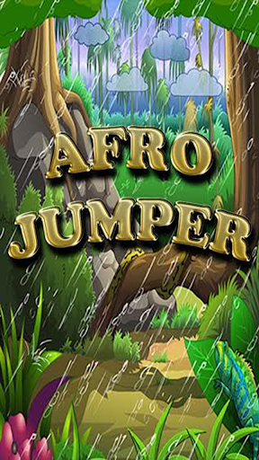 Afro Jumper