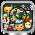 Smileys WhatsApp icon