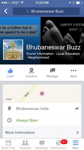 【免費旅遊App】Bhubaneswar Buzz-APP點子