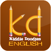 Kiddie Doodles English