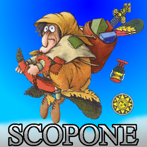 Scopone Review