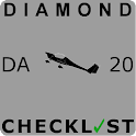 Diamond DA-20 Checklist icon