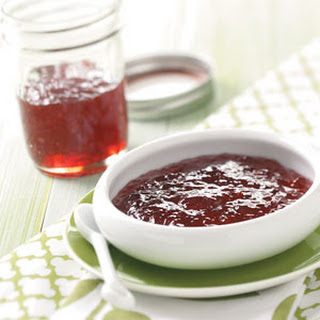 Pomegranate Jelly Recipe