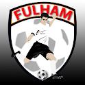 Fulham Soccer Diary logo