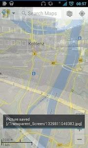 Transparent Screen PRO v2.25