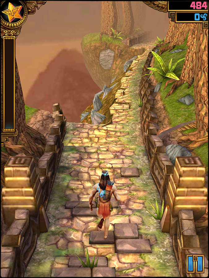 Spirit Run- screenshot