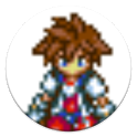 Kingdom Hearts Live Wallpaper icon