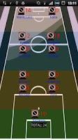 Screenshot of Euro 2012 Puntos Comunio Pro