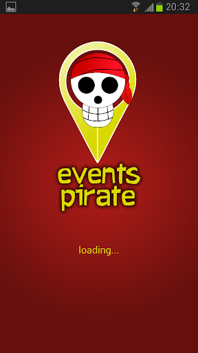 Events Pirate