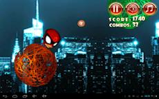 アメイジングスパイダーマンアバディーンのおすすめ画像2
