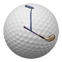 GolfTime Analog Clock icon