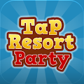 Tap Resort Party APK for Bluestacks