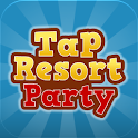 Tap Resort Party logo