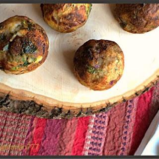 Potato and Gouda Cheese Balls Recipe by simplyvegetarian777