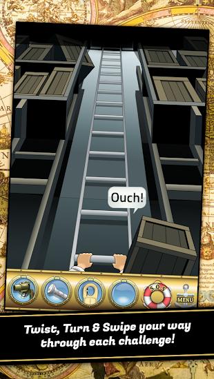 Escape Titanic- screenshot thumbnail