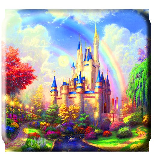 Magic Touch Live Wallpaper Icon