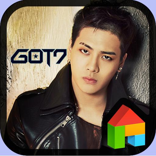 GOT7_Jackson dodol theme