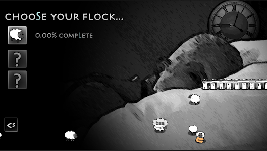 Insomnia: Of Sheep and Man v1.0.1