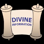 Divine Information