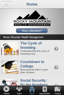 Rocky Mountain WM- screenshot thumbnail