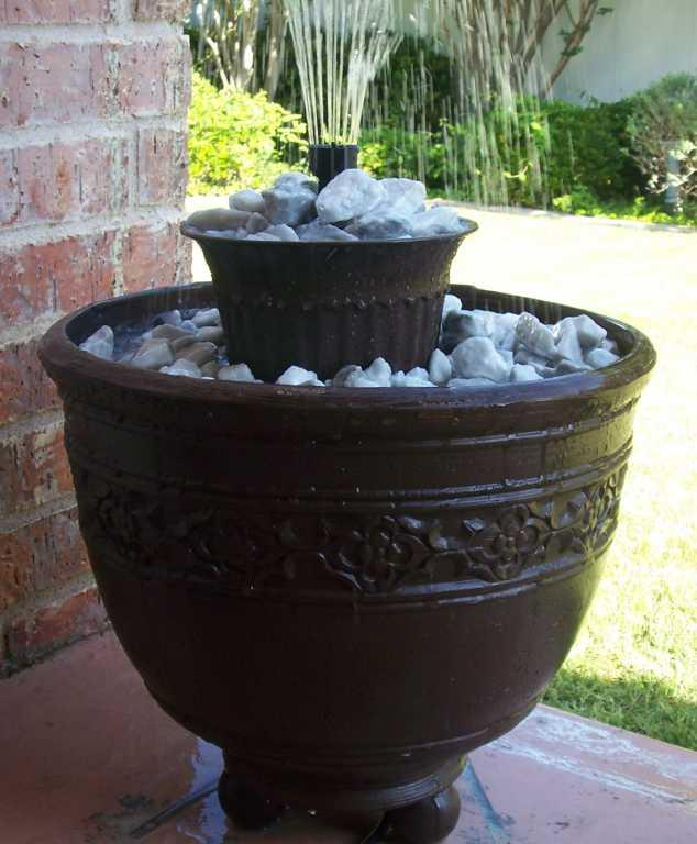 DIY Water Fountain Ideas Google Play Store revenue download