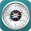 Compass Pro for Android icon
